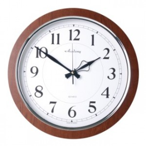 TS-400 링도금(무소음) 시계