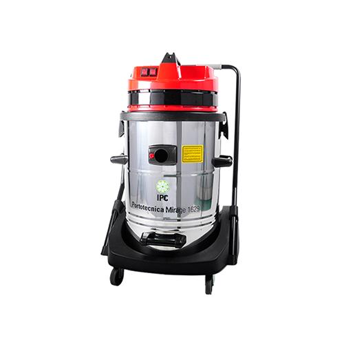 진공청소기 MIRAGE1629 2모터 (건 습식)