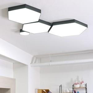LED 아이린 거실등 232W [3000K/6500K][3type/3size]