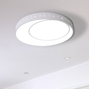 LED 오르비 원형 거실등 150W [3000K/6500K]