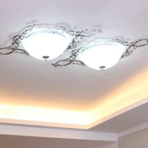 LED 크리즈 방등/거실등 72W [3000K/6500K]