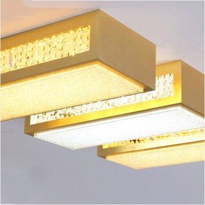 LED 노블리스 골드 방등/거실등 50W [3000K/6500K]