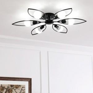 패틸 6등 방등/거실등 [LED겸용/E26]