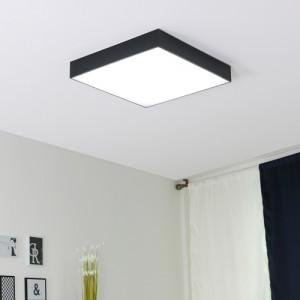 LED 노아르 사각 방등/거실등 50W/100W/160W/200W [4size/3000K/6500K]