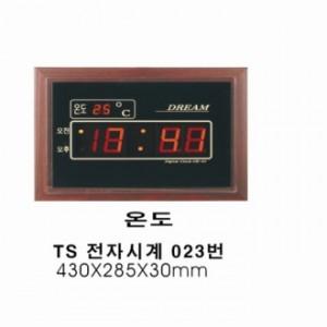 벽시계 TQ-023