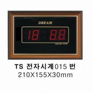 벽시계 TQ-015