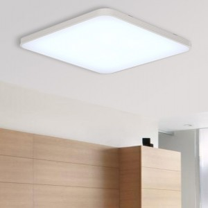LED 도트 화이트 시스템 방등 50W [4000K/5700K]