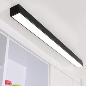 LED 노아르 슬림 직부등 50W [2color/3000K/6500K]