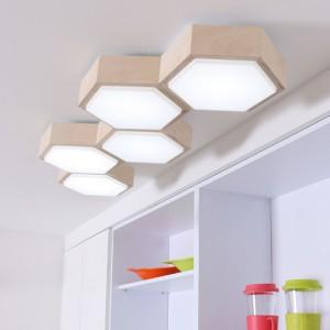 LED 베트라린 5등 직부등 60W [3000K/6500K]