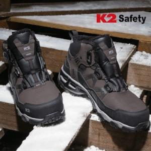 안전화 K2-86 (방한화)
