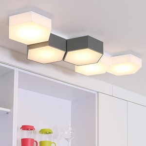 LED 아이린 5등 직부등 60W [2color/3000K/6500K]