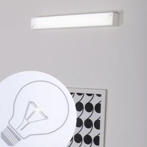 LED 램프 화이트 슬림 S 직부등 25W [3000K/6500K]
