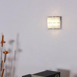 LED 반달 크리스탈 직부등 12W  [3000K/6500K]