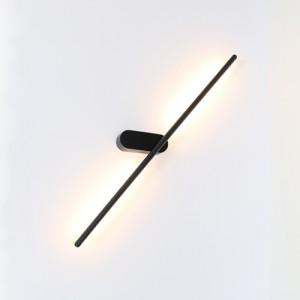 LED 메틱 벽등 12W [3000K]