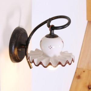 벨라 1등 벽등 [LED겸용/E26]