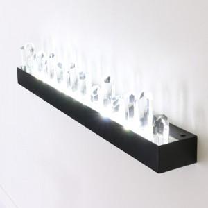 LED 피오르 크리스탈 벽등 25W [3000K/6500K]