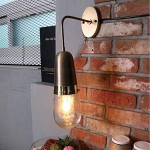 글로비아 1등 벽등 [2type/LED겸용/E26]