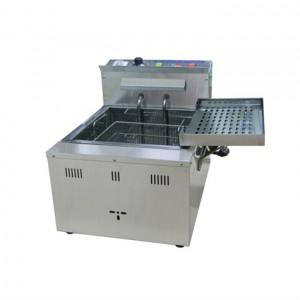 전기튀김기 테이블형 SM-2800S / 올스텐