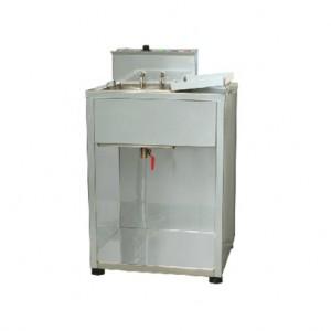 전기튀김기 1구 SM-2800 / 올스텐