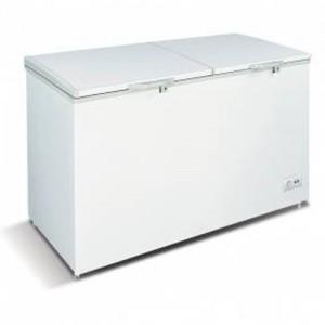 씽씽코리아 덮개형 냉동고(2DOOR) 499L BD-498