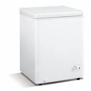 씽씽코리아 덮개형 냉동고(바닥 일자형) 106L BD-110