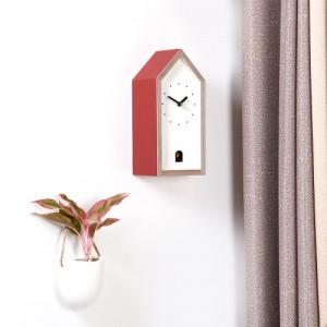 Coukoo Clock(British Red)