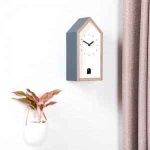 Coukoo Clock(Heritage Blue)