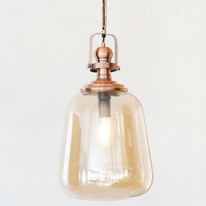 [바이빔] LED 빌로우 펜던트(LED전구포함)