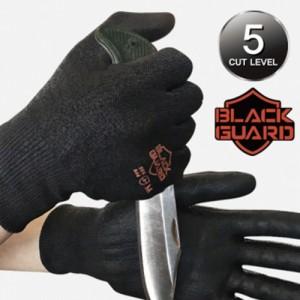 [핸드맥스] BLACK GUARD(PU)