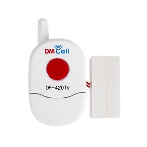 FM 무선도어벨 송신기(DF-420TA)