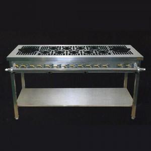 극동주공 간텍기 레인지 1800 LP/LN 1800x600x800