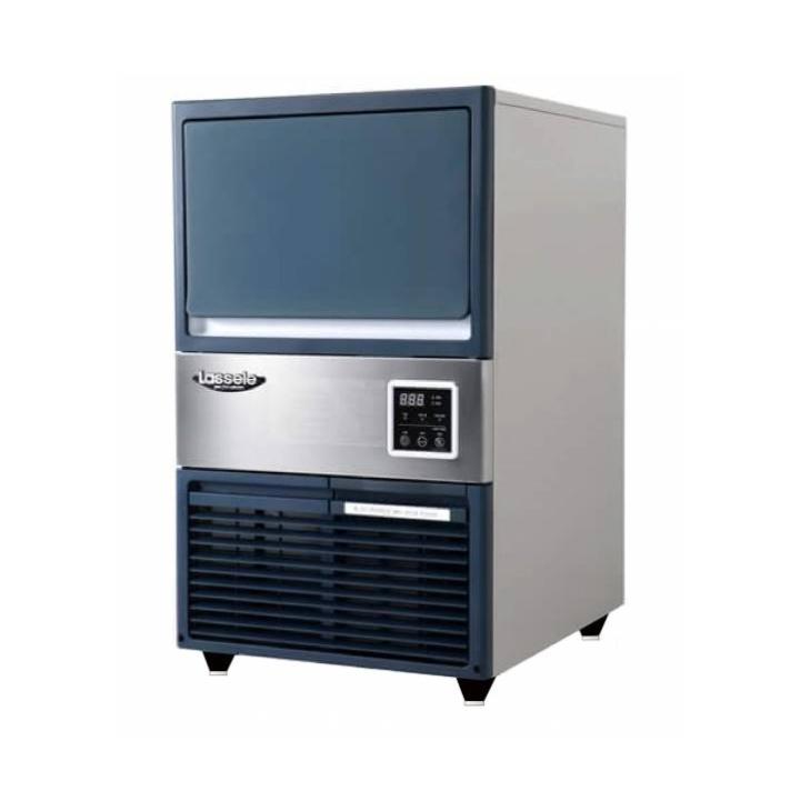라셀르 공냉식 반달얼음 제빙기 (LIM-050A)