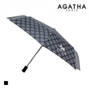 아가타 3단 써클로고나염 완전자동우산[백화점A/S가능]