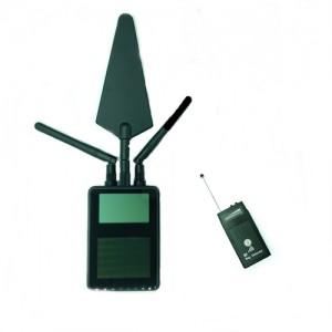 대도청탐지장비 5 (WCH8000 + SF007-7)
