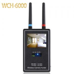 WCH 6000 몰래카메라탐지기