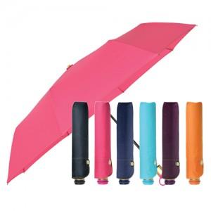 가파치 3단 폰지무지 우산