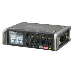 ZOOM F8 멀티 트랙 필드 레코더