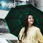 편리하면서 더욱 멋지고 화려해진 정품 거꾸로 우산! 레그넷 IVT U