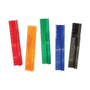 미니 포켓 직자학용품 학생용 사무용 플라스틱 실용적인