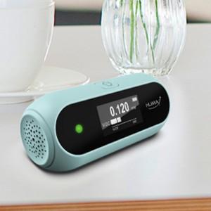 휴대용 미세먼지 측정기 PM2.5/PM10/VOC (HI-120)