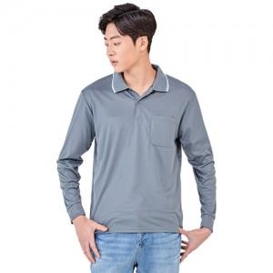 피오젠[PIOZEN] 긴팔 티셔츠