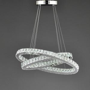 [LED] 마리 펜던트 2단 식탁등 조명