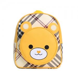 유치원가방 GB2738곰돌이 캐릭터 곰 귀여운 아기자기 어린이가방 학원가방 유아용가방