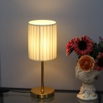 컬럼 단스탠드 [골드/화이트] LED겸용가격:36,300원