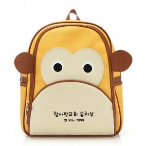 유치원가방 GB2713귀여운 동물 캐릭터 학원가방 어린이 유치부