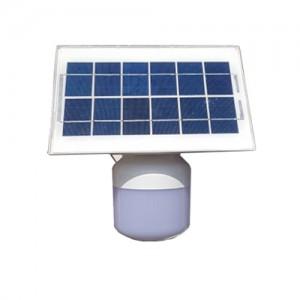 4와트 태양광 벽등 가로등 (신형)