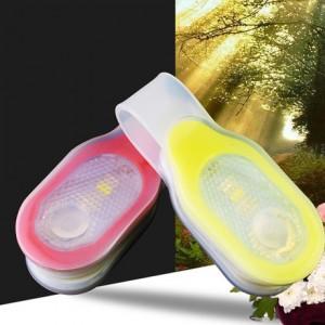 LED 자석식 점멸등