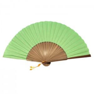 색지선(기성)여름철판촉물 여름부채 한지부채 대나무부채 양반부채 전통부채 색지부채 무지 로고인쇄 상호명인쇄
