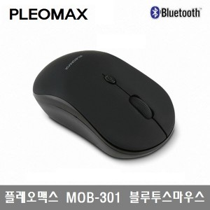 플레오맥스 MOB-301 블루투스 마우스