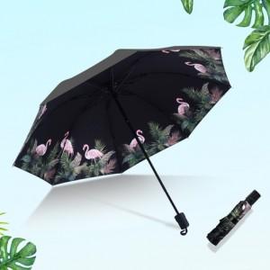 플라밍고 3단 양우산 자외선차단 우산